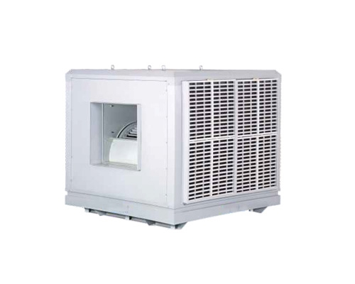 定南工业冷风机不锈钢系列