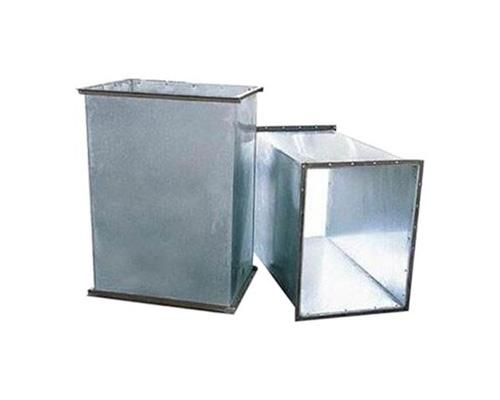 不锈钢镀锌板风管