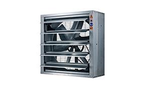 南康通風設備負壓風機水量調節問題如何解決?