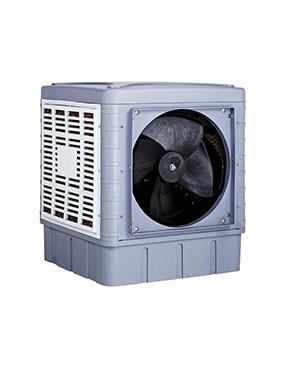 窗式節能環保冷風機