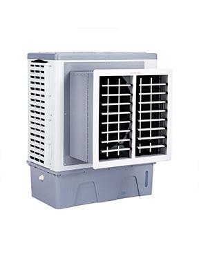 窗式节能环保冷风机XK-75C/90C