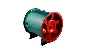 章贡区通风设备玻璃钢风机是如何安装的?
