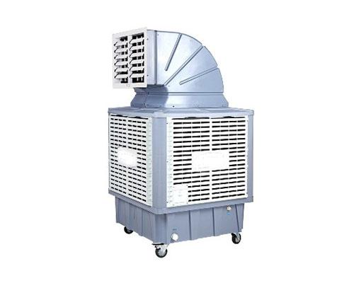 移动工业环保冷风机