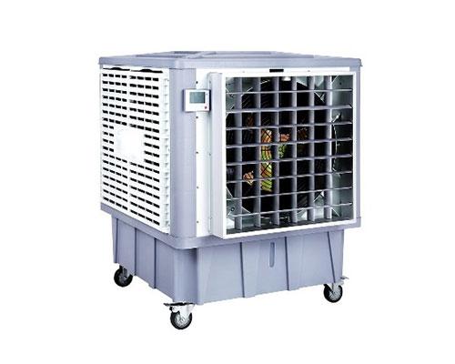 移动环保冷风机
