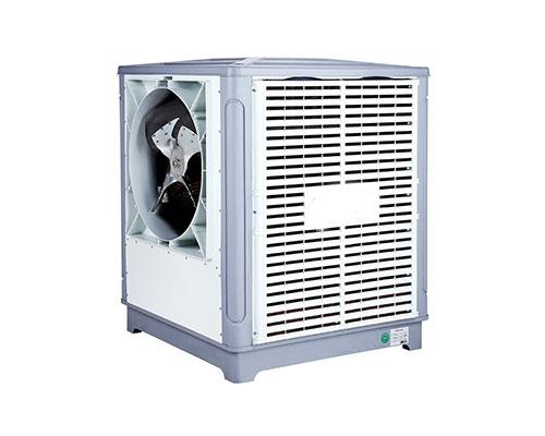 加高定频款工业环保空调