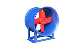 江西玻璃钢轴流风机维护方法