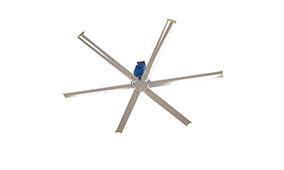 厂房降温通风设备的降温原理
